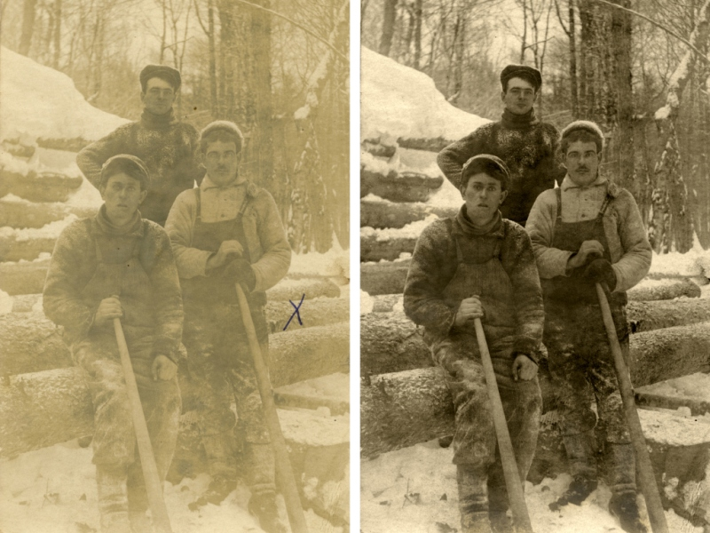 loggers-beforeafter