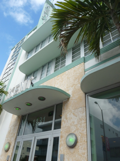 Kent Hotel, Miami Beach, FL
