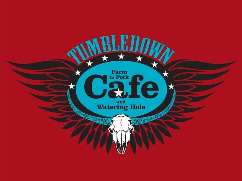 Tumbledown Cafe Logo