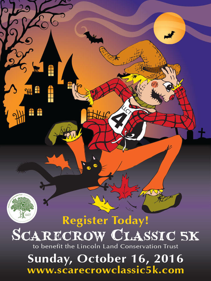 4th-scarecrow-5k-poster